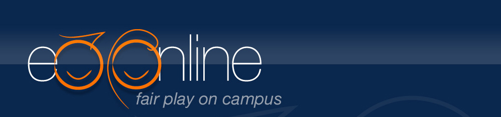 EO Online - fair play on campus